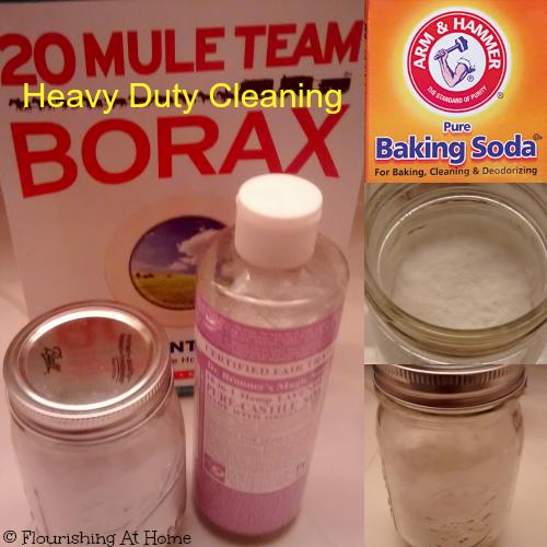 Using Dr Bronner S Liquid Castile Soap In Homemade