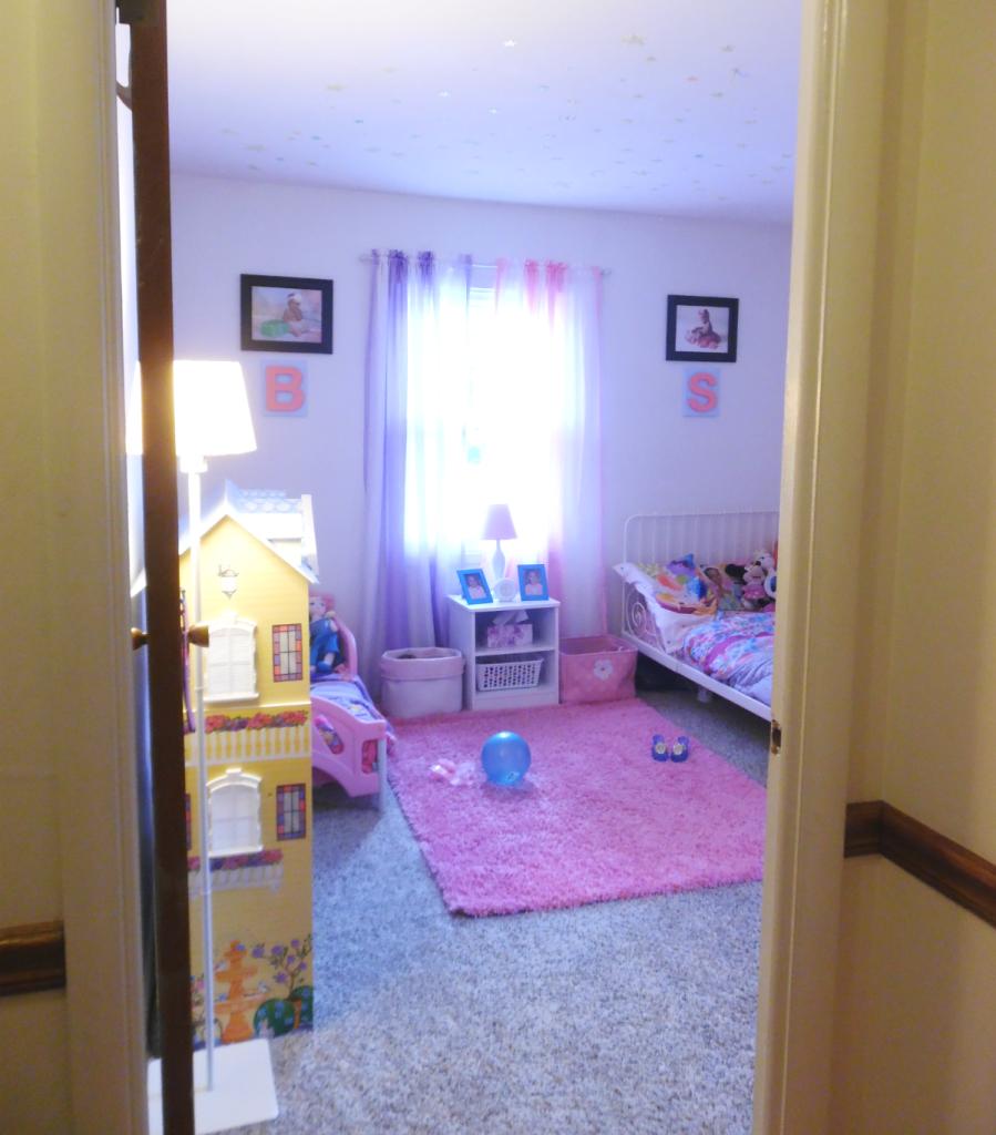 girls room entrance