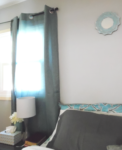 master bedroom window