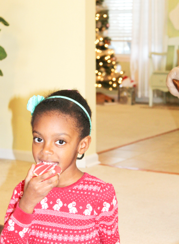 christmas-traditions-kid-and-cookie