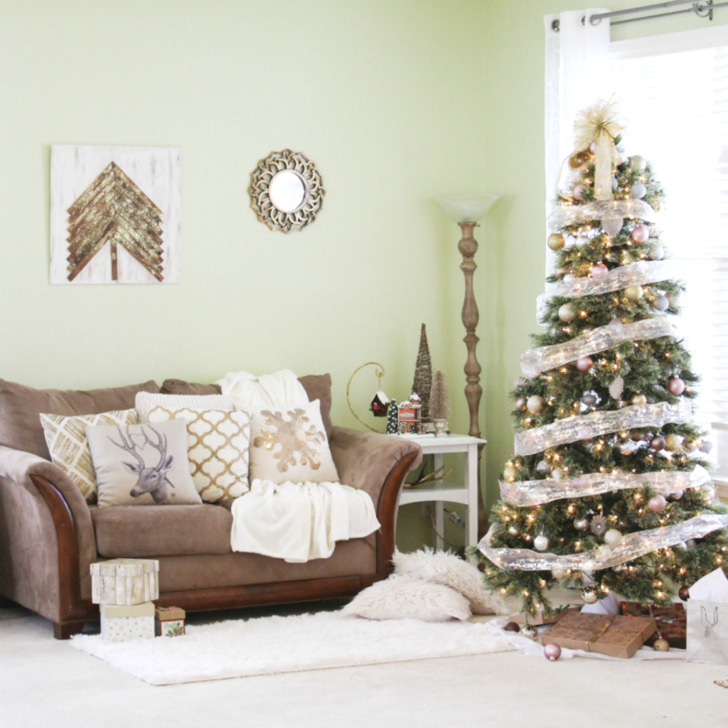 Merry and Bright Holiday Home Tour