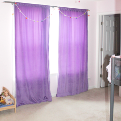 Shared girl's room and closet makeover plans