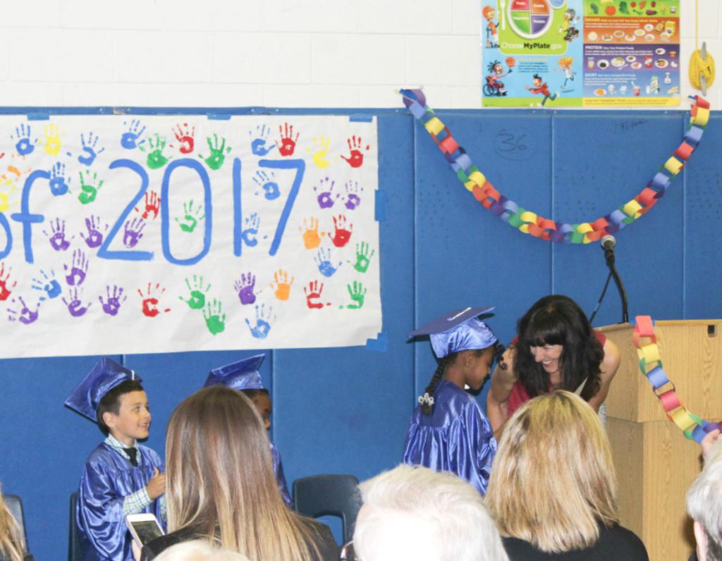 Kindergarten Graduation - At Home With Zan -