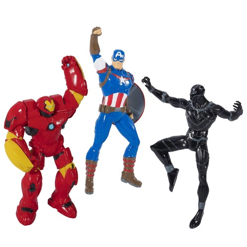 SwimWays Marvel Avengers - Holiday Gift Guide for 3-5 Year Olds - At Home With Zan