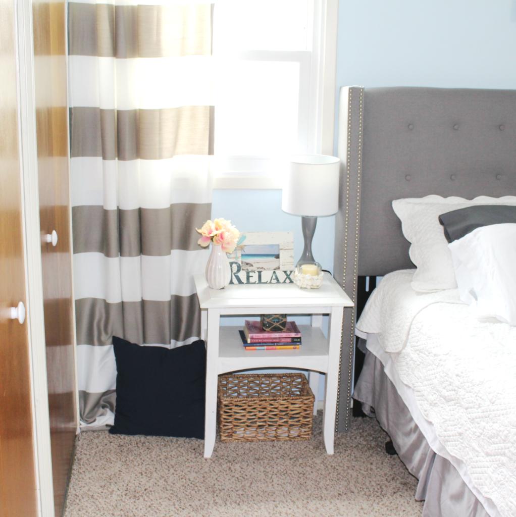 master bedroom makeover 30