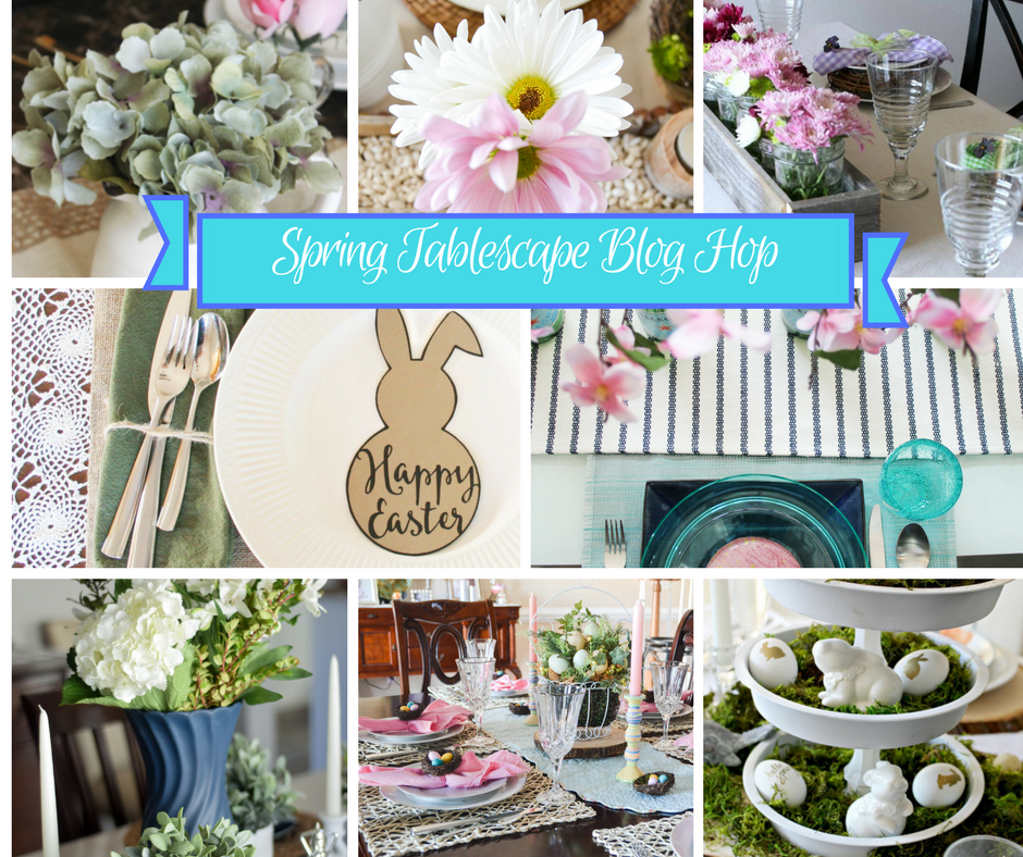 Spring Tablescape Blog Hop (2)