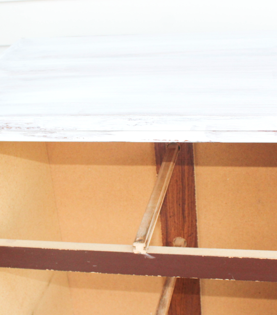 Dresser -